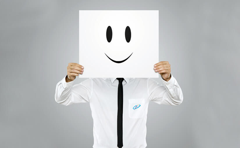 Employees Are Your Brand's Billboard with a Smile!TM